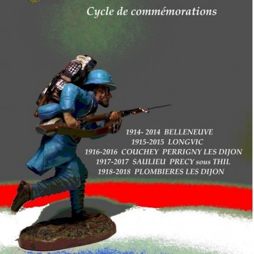 "Cycle d'expositions sur la ""Grande Guerre"""