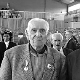 18/10/2016 – Hommage à Georges FERRY, président de A.C.V.G. de Fontaine-Française