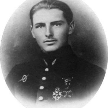 Frédéric FORTHUNY-4ème partie : 1919 – Un destin cruel