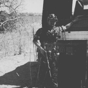 1978 – 40 ANS DÉJÀ… L'OPÉRATION TACAUD AU TCHAD