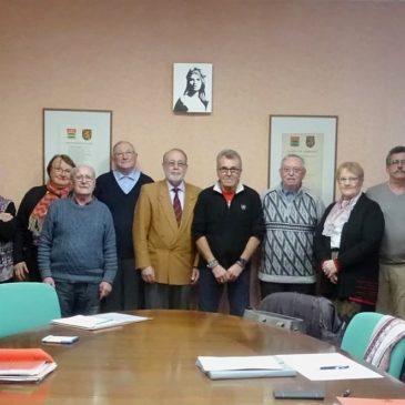18/01/2018 – Mirebeau/Bèze – Une réorganisation au service des Anciens Combattants