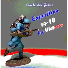 Montigny-sur-Aube  –  Exposition sur la Grande Guerre –
