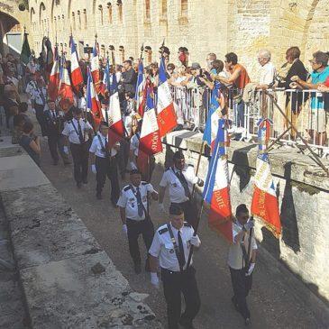 15 et 16 septembre 2018 – Exposition au fort de la Motte-Giron –