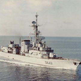 """Janvier 1988 / Avril 1988 – Opération """"ARIANE"""" –"""