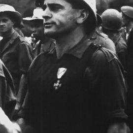 – Guerre d'Indochine – 07 février 1952 : mort du lieutenant Charles RUSCONI (Phu Ly).